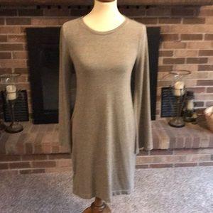 Loft Lou & Grey dress-EUC